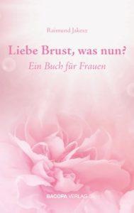 Video zum Buch Liebe Brust was nun?